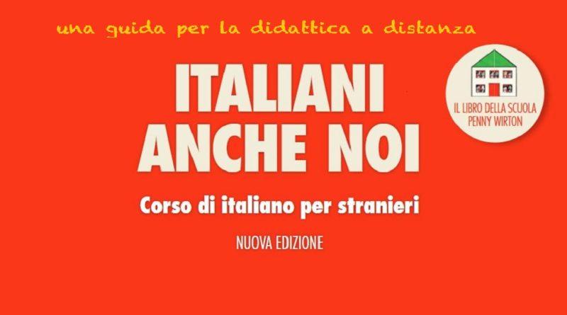 Scuola: letture ed esercizi per l'italiano con i migranti