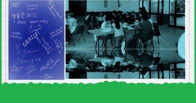 Italiano: riscoprire la lingua insegnandola