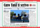 Migranti: storie dai Cpim, il giornalino dei ragazzi