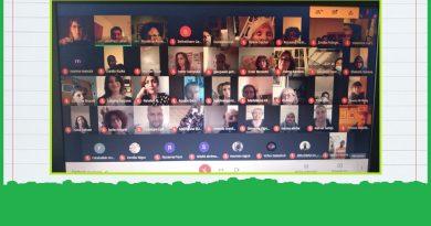 Migranti: mondi che s'incontrano online
