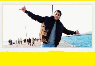 Migranti: Loai e tutti i bambini nati grandi